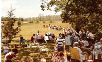 1981 Church Picnic 006
