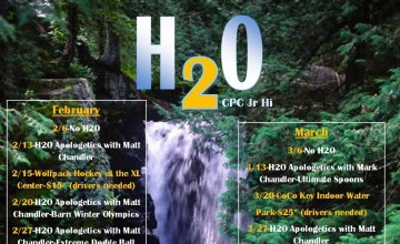 H2O Winter Spring 2014 new web