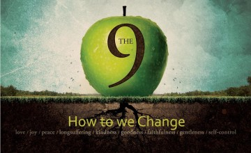 How we Change