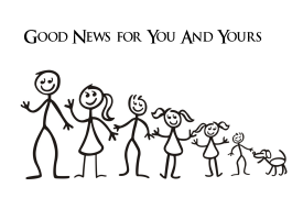 Good News for You and Yours2